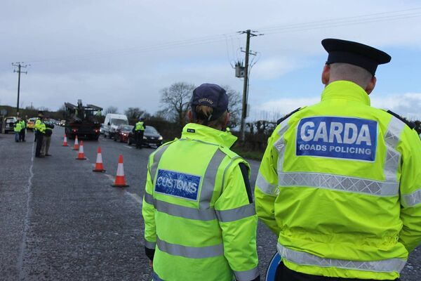 As part of Operation Thor, a Day of Action was carried out in the West Cork Division on the 12th March 2019. The operation was carried out by local Gardaí along with members of the Detective Unit, Drugs Unit, Roads Policing Unit and members of the Armed Support Unit from Anglesea Street. Assistance from Revenue and Customs, The Department of Social Protection, Cork County Council-Environmental Protection Unit and the Road Safety Authority was also provided.