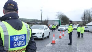 Six arrested in West Cork day of policing action