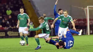 Cork City might be a work in progress but they can't afford another loss