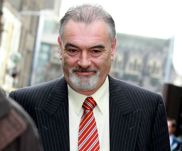 Ian Bailey will go on trial in France in May. Pic: Courtpix