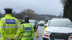 Gardaí make 29 arrests in Cork city in day of action