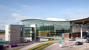 Cork Airport passenger growth continues with 40,000 travellers expected this St Patrick's weekend