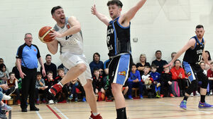 Ballincollig end the season on a low after a shock loss in promotion semi-final