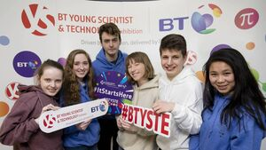Cork students shine at business bootcamp