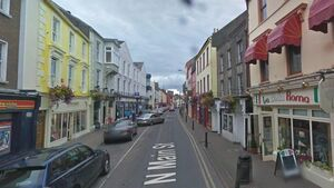 Youghal in mourning after woman dies in fire