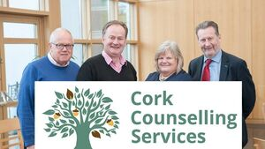 Supporting mental health in the South of Ireland