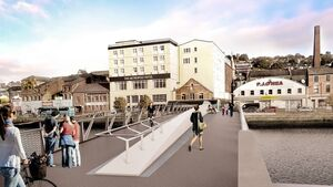 Cork's newest bridge to be named after Mary Elmes