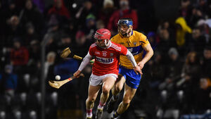Kearney has been ultra-consistent for the hurlers since last season