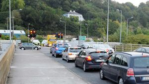 County Council: Road works won't cause traffic jams