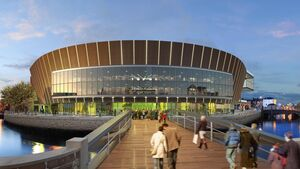 Lord Mayor: It's time to decide if the long-awaited events centre is going ahead