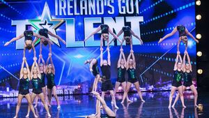 Ballincollig gymnasts make it to final of Ireland's Got Talent