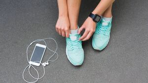 On your marks! 8 of the best downloads to power up your running