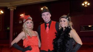 Broadway dancing to raise funds for Irish Kidney Association