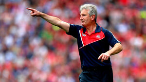 Vital for Cork hurling that Kingston stays on for two more years
