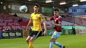 Clinical Cork City cruise past Cobh Ramblers in the EA Sports Cup