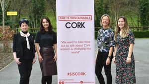 "Cork conference hears: ""Mother Nature needs her daughters"""