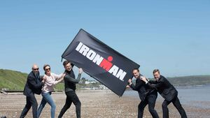€600k needed to repair roads for Ironman Youghal