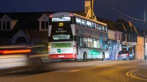 Cork Harbour bus service to be extended
