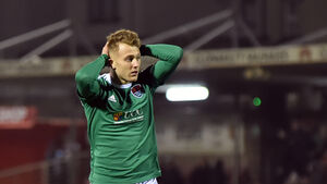 Two games, no points, no goals for Cork City - The Barbara O'Connell column