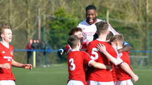 Midleton CBS are into National Cup final after penalty shoot-out drama