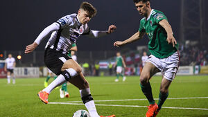 City fail to fire in defeat to Dundalk at Oriel Park