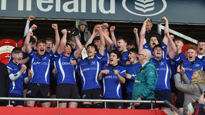 Club rugby round-up: Bandon rallied to claim U16 Munster title
