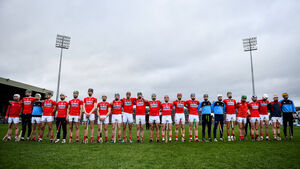 Defence remains the main area of concern for Cork hurling fans