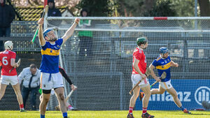 A forgettable day for the Cork hurlers as they suffer a hammering at home to Tipp
