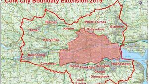 473km of roads, 10,000 street lights, nine cemeteries, six playgrounds and 89 bridges to transfer to Cork city in boundary expansion plan
