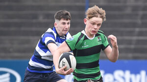 Crescent deserve their victory over Bandon Grammar