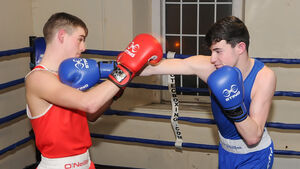 Mayfield boxer McCarthy is ready for his pro debut