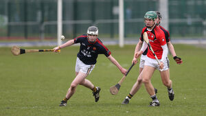Disappointment for the Rochestown College hurlers in the All-Ireland semi-final
