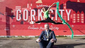 Lord Mayor of Cork: We need to future-proof our city