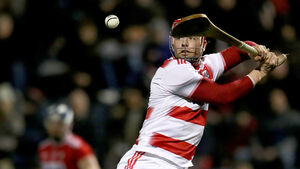 All white on the night... what colour should the sliotar be for hurling under floodlights?