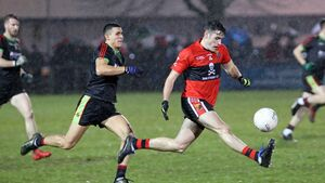 Familiar foes will have favourites UCC on guard in the Sigerson Cup