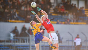 'Clare rarely looked threatened by a Cork side whose brittle confidence began to erode after a nightmare start'