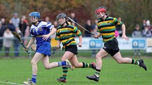 Inniscarra ace Aileen is the Munster Club Player of the Year