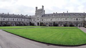 World sustainability experts to gather at UCC