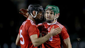 Cadogan is back in the starting line-up for the hurlers' clash with Tipp