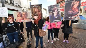 Cork campaigners say Government must tackle domestic violence and inequality