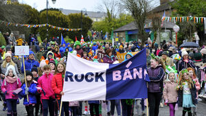 Blarney and Cobh cancel their Patrick's Day parades