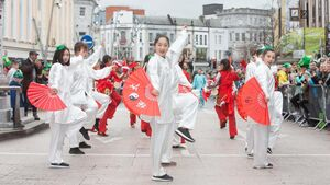 City Hall considers new festival to celebrate the many cultures of Cork
