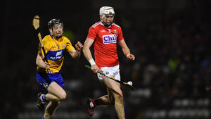 Rebel rookie O'Mahony will need more cover to cope with modern hurling's roaming centre-forwards