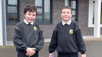 Find out how our Cork school is helping save the planet