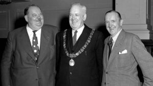 The day comic duo Laurel and Hardy came to Cork