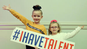 Cork puts on top show for Britain's Got Talent