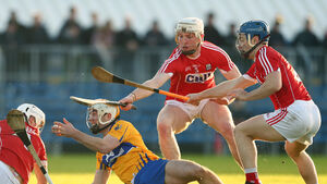 There won't be time for a winter break with the Munster Senior Hurling League on earlier than ever
