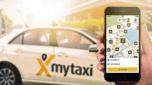 MyTaxi unveils their busiest taxi dropoff locations