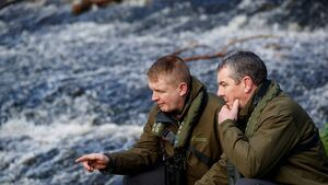 Seasonal fishery officers being sought for Cork rivers