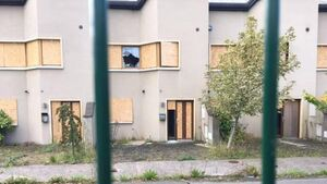 Cork has highest number of ghost estates in country